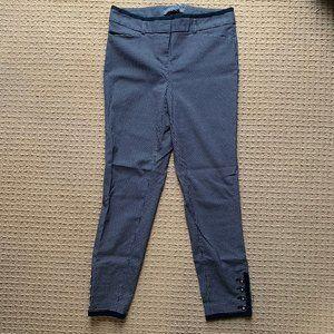 The Lmited Exact Stretch Capri Pants